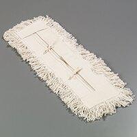 Carlisle 364752400 24 inch x 5 inch Dry Dust Mop Pad