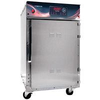 Cres Cor 500-CH-AL-DE Undercounter Aluminum Cook and Hold Oven - 208V, 3000W