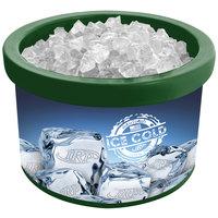 Green Ice Cube 900 4 Qt. Countertop Merchandiser