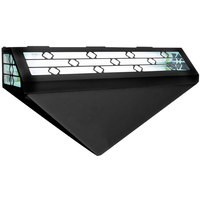 Curtron PEST PRO 150 Black Insect Trap Wall Sconce - 120V, 50W