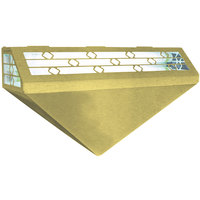 Curtron PEST PRO 150 Gold Insect Trap Wall Sconce - 120V, 50W