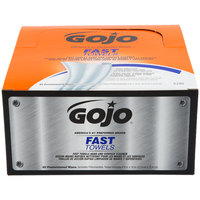 GOJO® 6280-04 Fast Towels Hand Cleaning Wipes 80 Count Display Carton