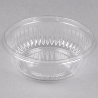 Dart Solo PET12B PresentaBowls 12 oz. Clear Plastic Bowl - 504 / Case