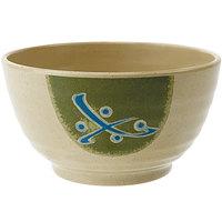 GET 207-45-TD Japanese Traditional 10.5 oz. Bowl 12 / Case