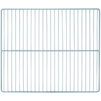 Turbo Air P0178D0400 Coated Wire Right Shelf - 19 3/4 inch x 22 1/4 inch