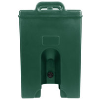 Cambro 100LCDPL519 Camtainer 1.5 Gallon Green Insulated Soup Carrier