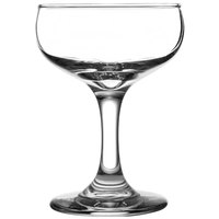 Libbey 3773 Embassy 5.5 oz. Champagne Glass - 36/Case