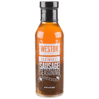 Weston 02-0031-W 12 oz. Bratwurst Liquid Sausage Seasoning