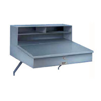 Winholt RDWN-1 Wall Mount Receiving Desk