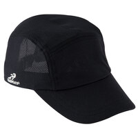 Black Headsweats 7700-202 Coolmax Chef Cap