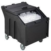 Vollrath ICE140-06 Traex 140 lb. Mobile Ice Caddy