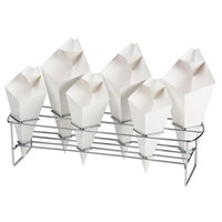 GET 4-21646 Chrome 6 Cone Rack - 2/Pack