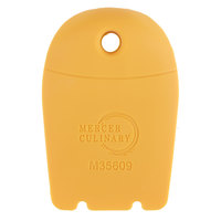 Mercer M35609 4mm Horseshoe Arch Silicone Wedge Plating Tool