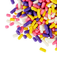 Pastel Sprinkle Mix - 6 lb.