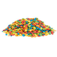 Small Bright Confetti Sequin Mix - 3 lb.