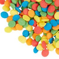 Small Bright Confetti Sequin Mix - 3 lb.