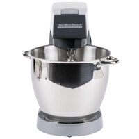 Hamilton Beach CPM700 7 Qt. Commercial Countertop Mixer - 120V, 800W