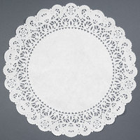 18 inch Lace Doilies 250/Pack