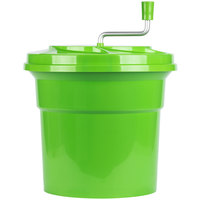 Choice 5 Gallon Salad Spinner / Dryer