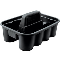 Rubbermaid 3154-88 Deluxe Janitor Carry Caddy (FG315488BLA)