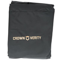 Crown Verity BC-36-V BBQ Cover for 36 inch Charbroilers with Roll Dome