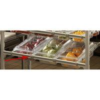 Cambro Camshelving Premium CSDBA Angled Divider Bar