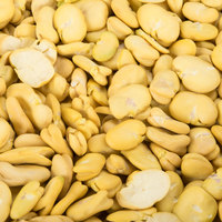 Dried Habas / Fava Beans - 20 lb.