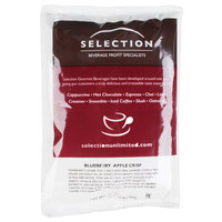 2 lb. Blueberry Apple Crisp Cappuccino Mix   - 6/Case