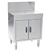 Eagle Group WBCB48-24 Spec-Bar 48 inch x 24 inch Workboard with Cabinet
