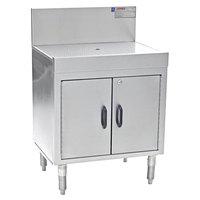 Eagle Group WBCB48-19 Spec-Bar 48 inch x 19 inch Workboard with Cabinet