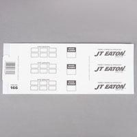 JT Eaton 166 Glue Board Insert - 72/Case