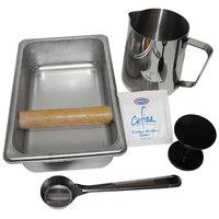 Grindmaster 60201 Espresso Machine Kit #1