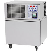 Thermo-Kool TK5-1 4 Pan Undercounter Commercial Blast Chiller - 44 lb.