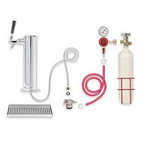 Micro Matic SC-KIT5SU Super Cooler CO2 Tapping Kit
