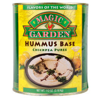 Magic Garden #10 Can Hummus Base   - 6/Case
