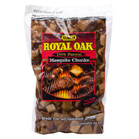 Mesquite Wood Chunks - 360 Cu. In.