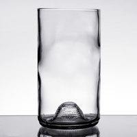 Cardinal Arcoroc FJ061 16 oz. Clear Wine Bottle Tumbler - 12/Case