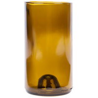 Cardinal Arcoroc FJ062 16 oz. Amber Wine Bottle Tumbler - 12/Case