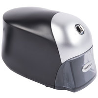 Bostitch BOSEPS8HDBLK Black / Graphite QuietSharp Executive Electric Pencil Sharpener