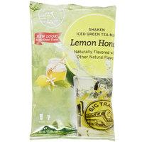Big Train Shaken Lemon Honey Green Tea Drink Mix - 2 lb.