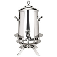 Eastern Tabletop 3203-L Luminous 3 Gallon Stainless Steel Coffee Urn
