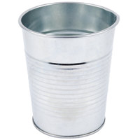 American Metalcraft FGS337 20 oz. Galvanized Soup Can