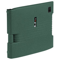 Cambro UPCHBD1600192 Granite Green Heated Retrofit Bottom Door for Cambro Camcarrier - 110V