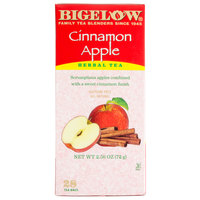 Bigelow Cinnamon Apple Herb Tea - 28 / Box