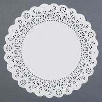 9 inch Lace Doilies 500/Pack
