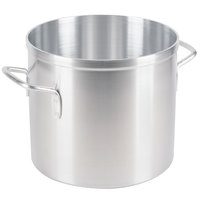 Vollrath 67512 Wear-Ever 12 Qt. Classic Aluminum Stock Pot