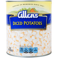 #10 Can Diced Potatoes - 6/Case
