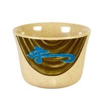 Thunder Group 9152J Wei 5 oz. Melamine Tea Cup - 12/Case