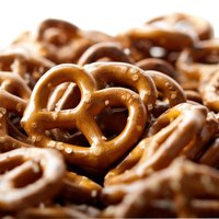 Snyder's of Hanover Mini Pretzels - 8 lb.