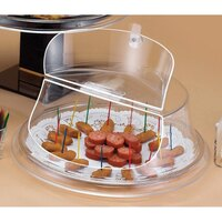 Cal Mil 160-12 12 inch Continental Sample / Pastry Tray Cover